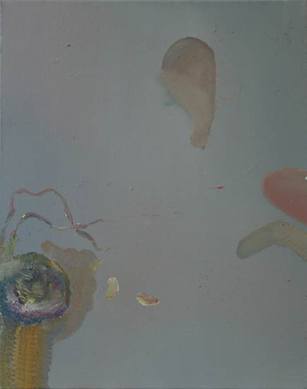 oil on canvas, 40cm x 55cm